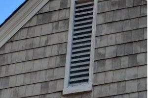 2nd story shingles