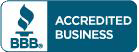 A  Rated BBB Accredited Business